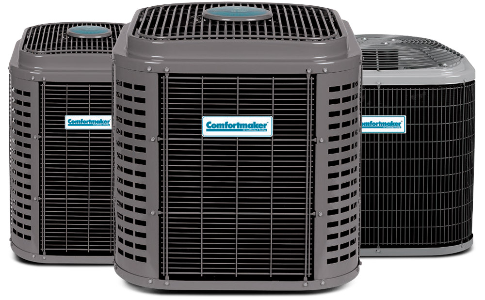 Comfortmaker Air Conditioning Systems