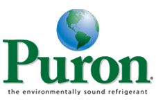 Puron, the environmentally sound refrigerant